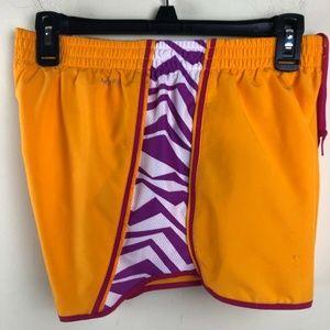 Nike Tempo Running Athletic Shorts Small
